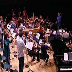 Concert éducatif. Les Siècles - Le Bourgeois gentilhomme