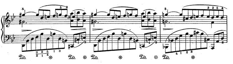 Rhapsodie n° 2 - Partie 3