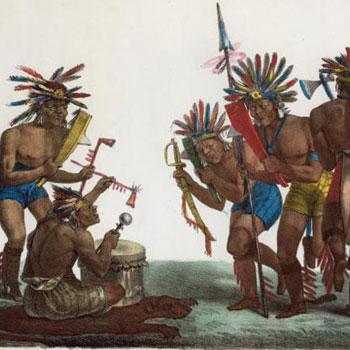 Les Indes galantes de Jean-Philippe Rameau |