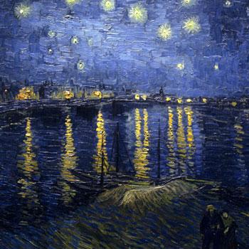 Nuit d'étoiles de Claude Debussy |