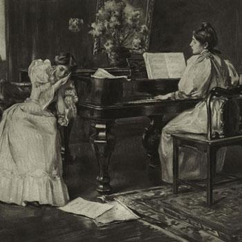 Six Duos op. 63 de Felix Mendelssohn-Bartholdy |