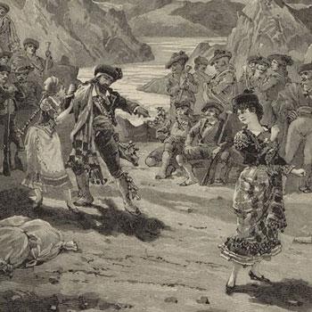 Carmen de Georges Bizet |