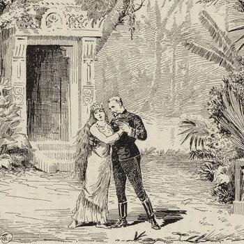 Lakmé de Léo Delibes |