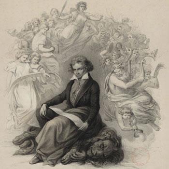 Beethoven et la révolution |