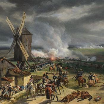 Le Triomphe de la République ou le Camp de Grand Pré de Gossec |