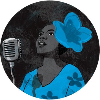 La boîte à outils: Billie Holiday passionnément |
