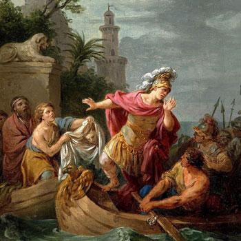 Jules César en Égypte de Georg Friedrich Haendel |