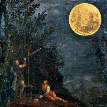 Le Monde de la lune de Joseph Haydn |