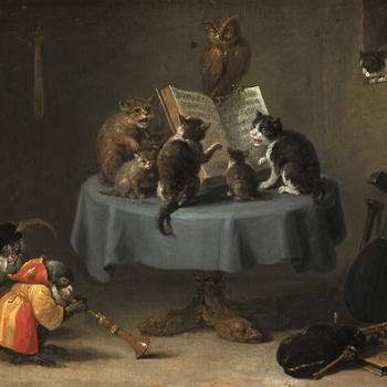 Les animaux en musique |