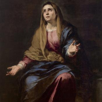 Stabat Mater de Giovanni Battista Pergolesi |