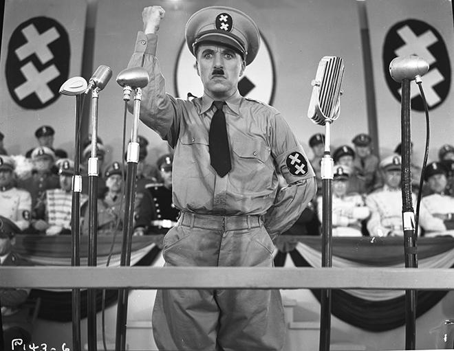 Le Dictateur © Roy Export S.A.S.