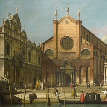 Grande Messe vénitienne d'Antonio Vivaldi |