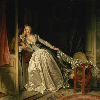 L'Échelle de soie de Gioacchino Rossini |