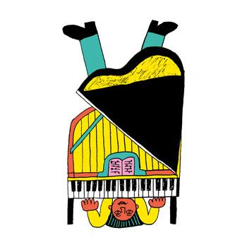 La boîte à outils: Beethoven jazz |
