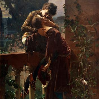 Roméo et Juliette de Prokofiev |