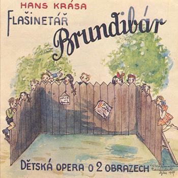 Ressources pédagogiques Brundibár