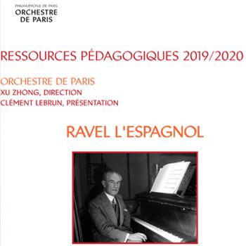 Ressources pédagogiques Ravel l'Espagnol