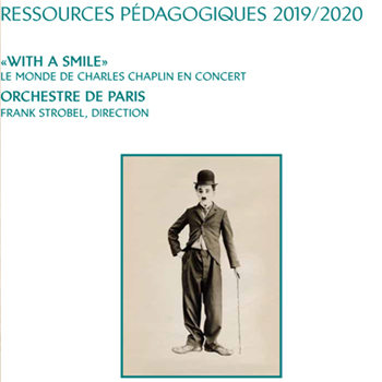Ressources pédagogiques With a smile