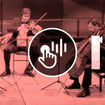 Guide d'écoute Quatuor à cordes n°8 de Chostakovitch
