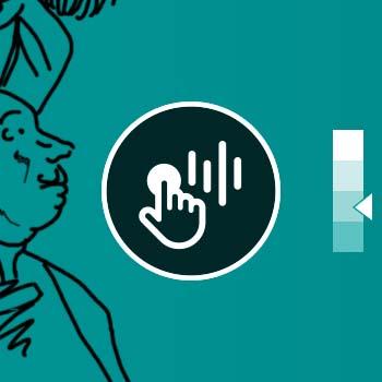 Guide d'écoute Le Bourgeois gentilhomme (Marche pour la cérémonie des Turcs) de Jean-Baptiste Lully de la boîte à outils La musique de Versailles