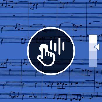 Guide d'écoute L'Art de la fugue (Contrapunctus 1) de Johann Sebastian Bach de la boîte à outils La famille Bach