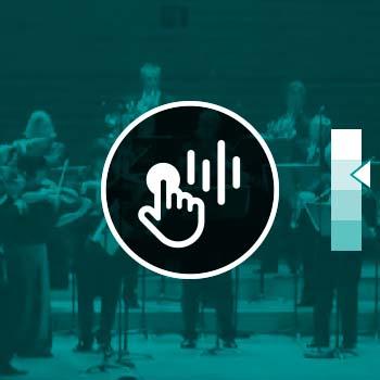 Guide d'écoute Symphonie n°40 (extrait de I. Allegro molto) de Wolfgang Amadeus Mozart de la boîte à outils Mozart