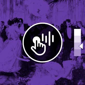 Guide d'écoute Le Beau Danube bleu de Johann Strauss de la boîte à outils Pulsez!