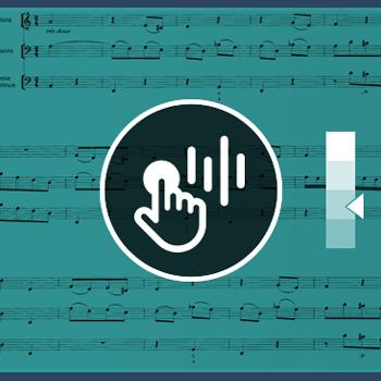 Guide d'écoute Premier et Second Tambourin, extrait des Éléments de Jean-Féry Rebel de la boîte à outils La musique de Versailles