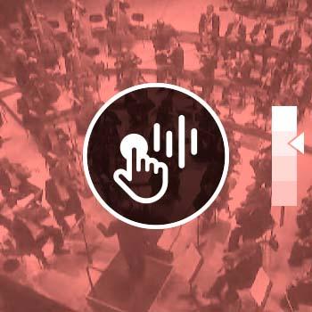 Guide d'écoute Symphonie n°6 «Pathétique» (Allegro con grazia) de Piotr Ilitch Tchaïkovski de la boîte à outils La Pathétique