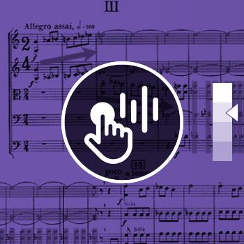 Guide d'écoute Divertimento pour cordes (3e mouvement) de Béla Bartók de la boîte à outils Musique d'Europe centrale