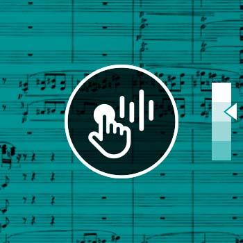 Guide d'écoute La Mer (extrait de II. Jeux de vagues) de Claude Debussy de la boîte à outils Voyage express en Orient