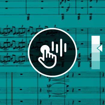 Guide d'écoute La Mer (extrait de III. Dialogue du vent et de la mer) de Claude Debussy de la boîte à outils Voyage express en Orient
