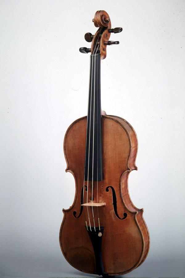 Incontournable - Violon, «  Le Alard » - Musée de la musique