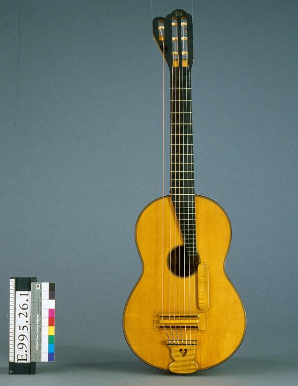 Incontournable - Clavecin Jean-Claude Goujon - Musée de la musique