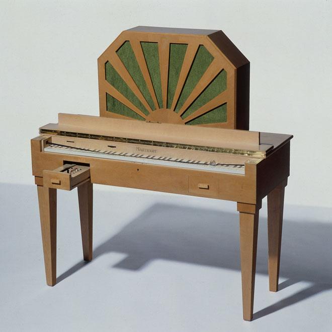 Incontournable - Ondes Martenot - Musée de la musique