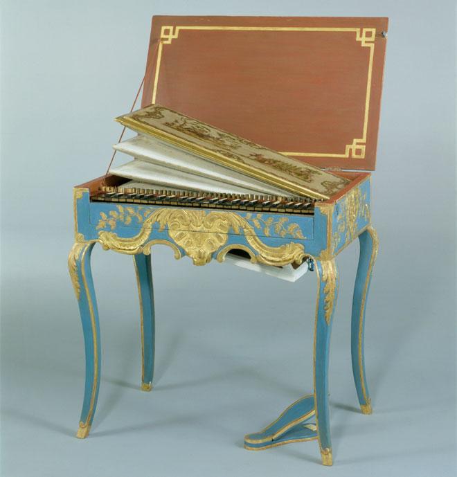 Incontournable - Régale - Musée de la musique