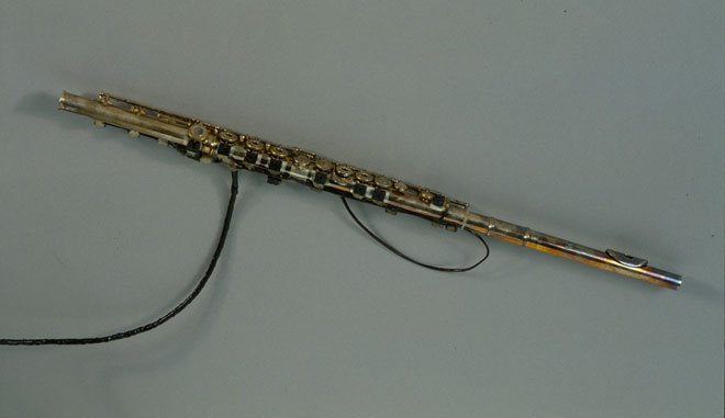 Incontournable - Système informatique 4X - Musée de la musique