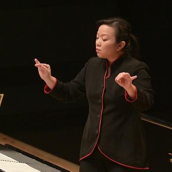 """Concert retransmis sur Philharmonie Live dans le cadre du """"week-end au féminin""""."""