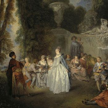 La musique de ballet de la Renaissance au XVIIIe siècle |
