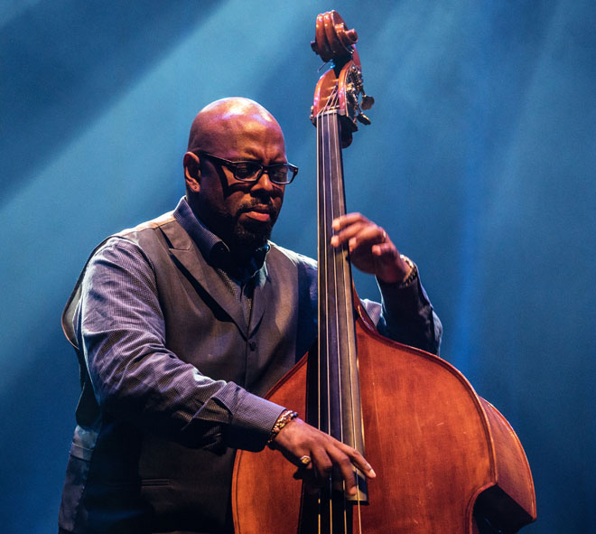 Christian McBride © Maxime Guthfreund