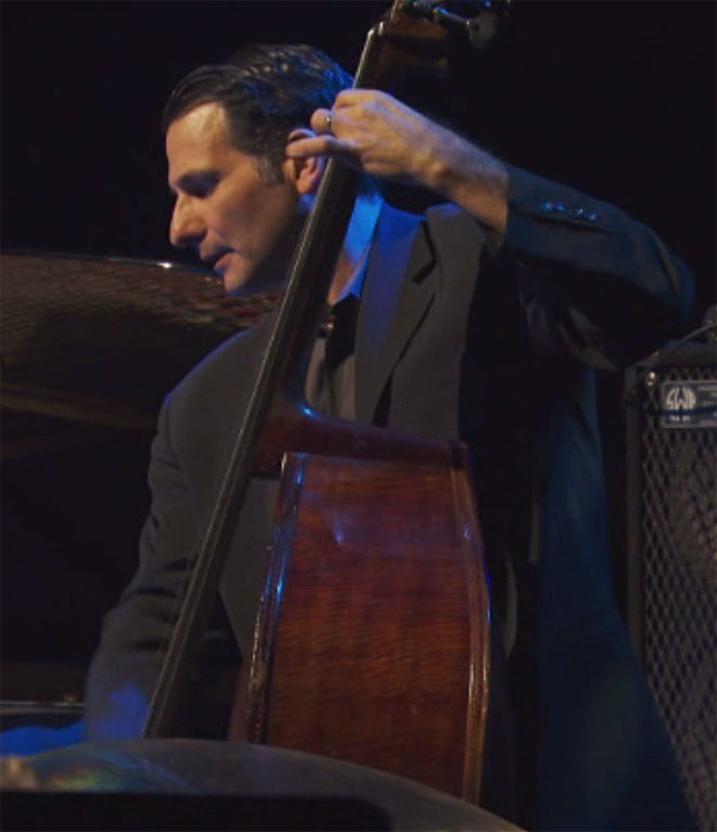 John Patitucci, Concert enregistré à la Salle Pleyel le 3 novembre 2012 © Cité de la musique - Philharmonie de Paris