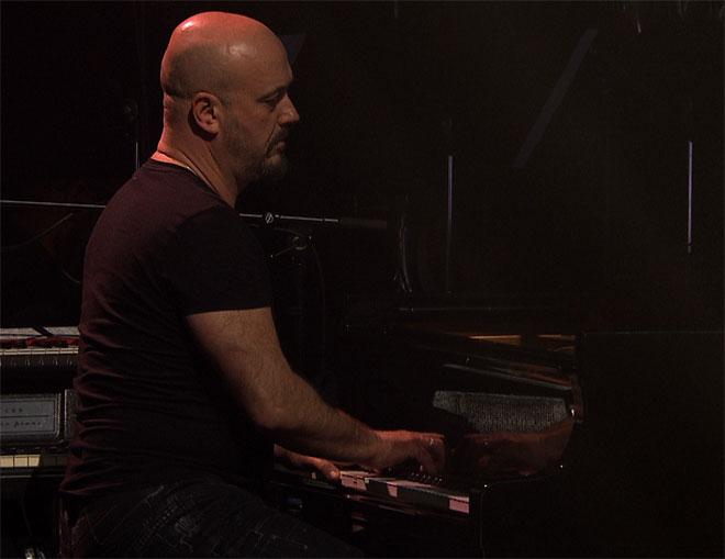 Bojan Z, concert enregistré à la Philharmonie de Paris le 6 septembre 2015 © Cité de la musique - Philharmonie de Paris