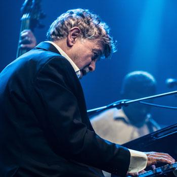 Le piano dans le jazz : approche de l'instrument |