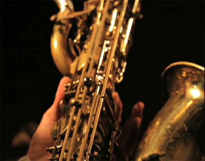Benjamin Kurpisz, concert enregistré au Cabaret Sauvage le 6 septembre 2013 © Cité de la musique - Philharmonie de Paris