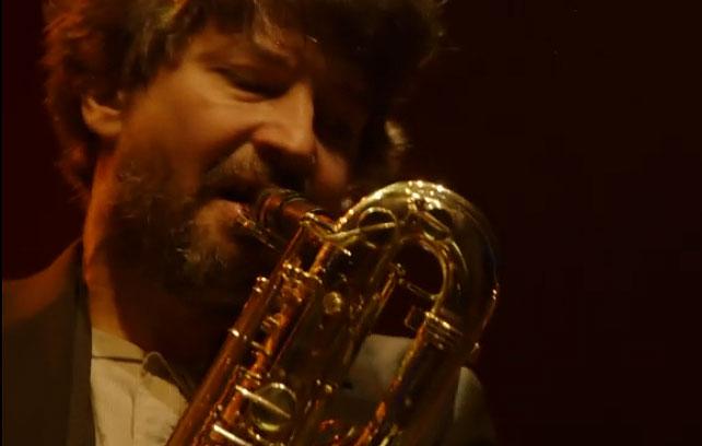 Laurent Bardainne, concert enregistré à la Cité de la musique le 12 septembre 2015 © Philharmonie de Paris
