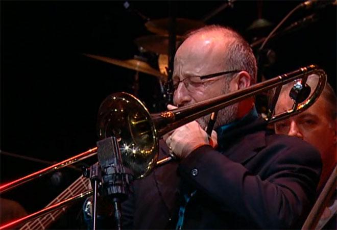Denis Leloup, concert enregistré à la Cité de la musique le 18 décembre 2009 © Philharmonie de Paris