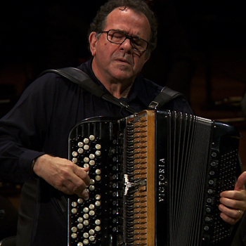 Richard Galliano, concert enregistré à la Philharmonie de Paris le 13 juin 2015 © Cité de la musique - Philharmonie de Paris