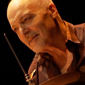 Aldo Romano, concert enregistré à la Cité de la musique le 4 septembre 2011 © Philharmonie de Paris