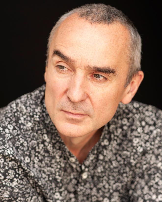 Christophe Marguet. Photo: Jérôme Prébois
