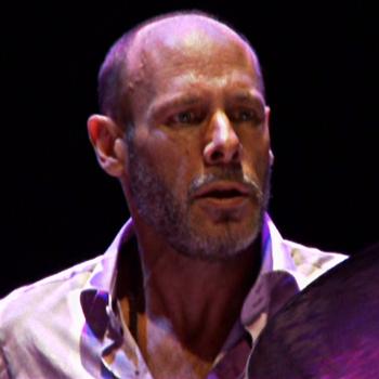 Jeff Ballard, concert enregistré à la Cité de la musique le 4 septembre 2011 © Cité de la musique - Philharmonie de Paris